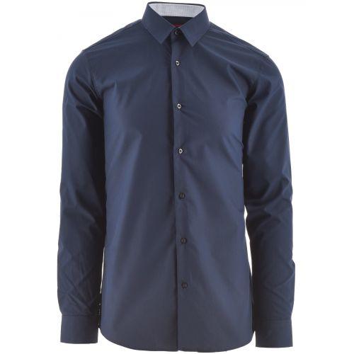 HUGO Navy Vidal Shirt