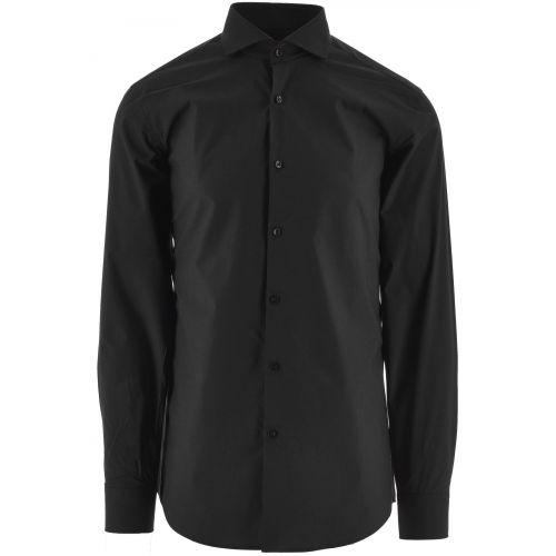 HUGO Black Kason Shirt