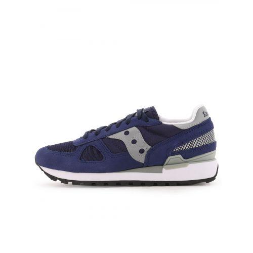 Saucony Navy Shadow Original Sneaker